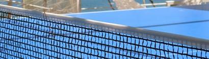 Ping pong tab