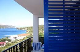 Balcony Iva Apt